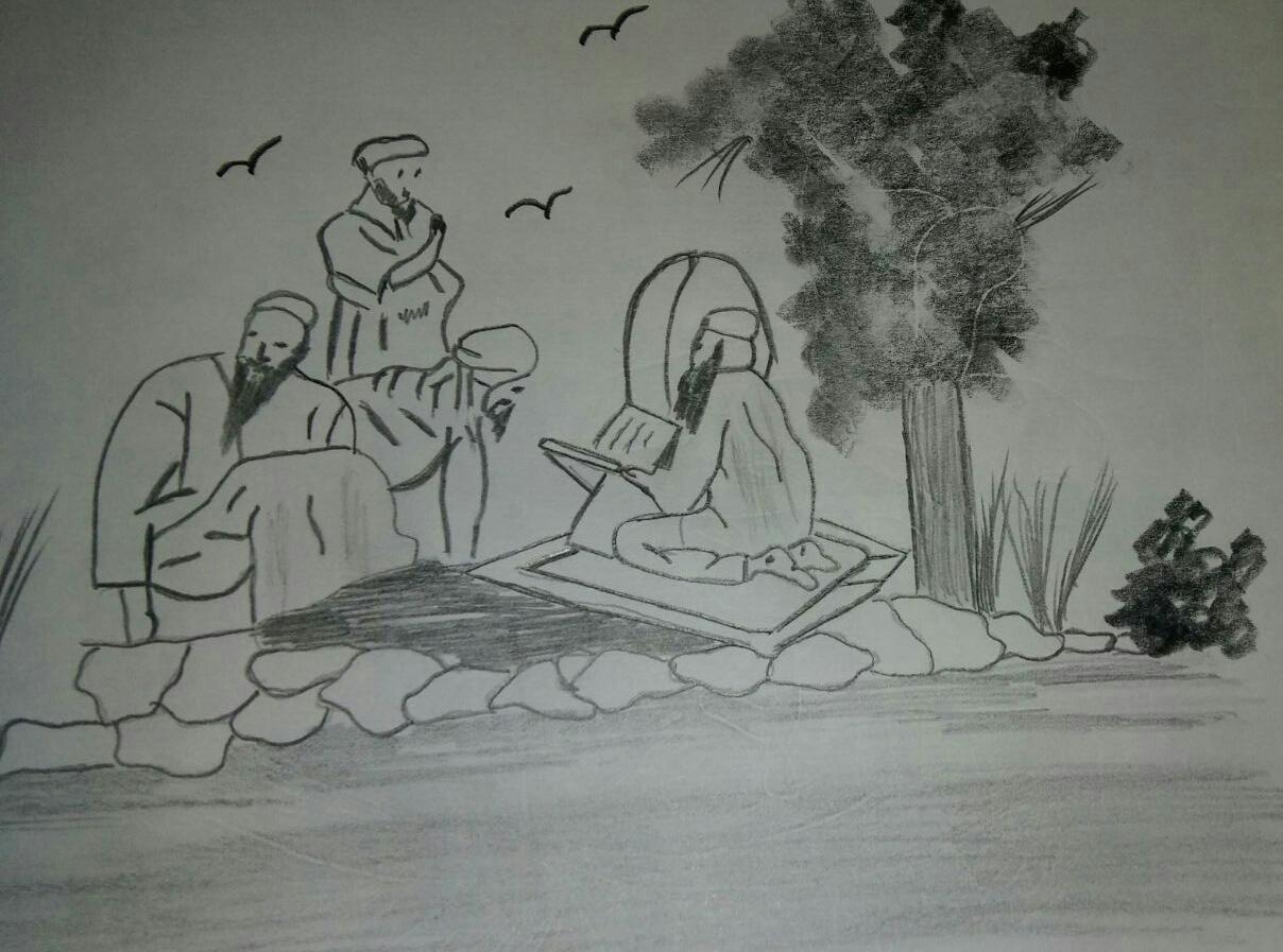 """Los Banu Jattab, una importante estirpe murciana (personajes reales de """"Mursiyya; el talismán del Yemení"""")"""