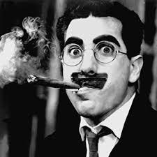 Groucho y yo – Groucho Marx