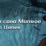 La caída de la casa Munroe - Sergio Llanes Romera