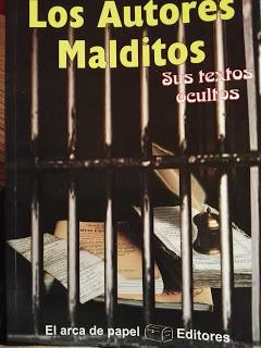 Los autores malditos. Sus textos ocultos – Jose Antonio Solís
