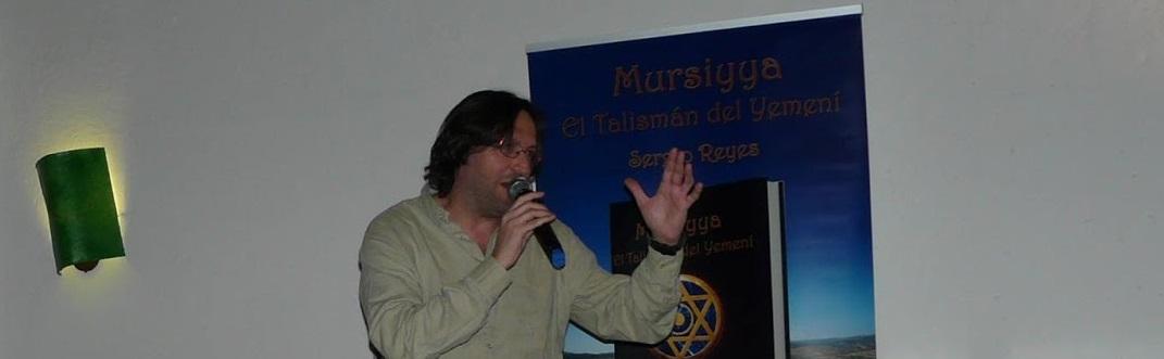 Fotos recordando el encuentro con lectores de Mursiyya ETDY en la Tetería Triskel