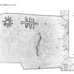Antecedentes del Génesis en los grabados del dolmen de Magacela