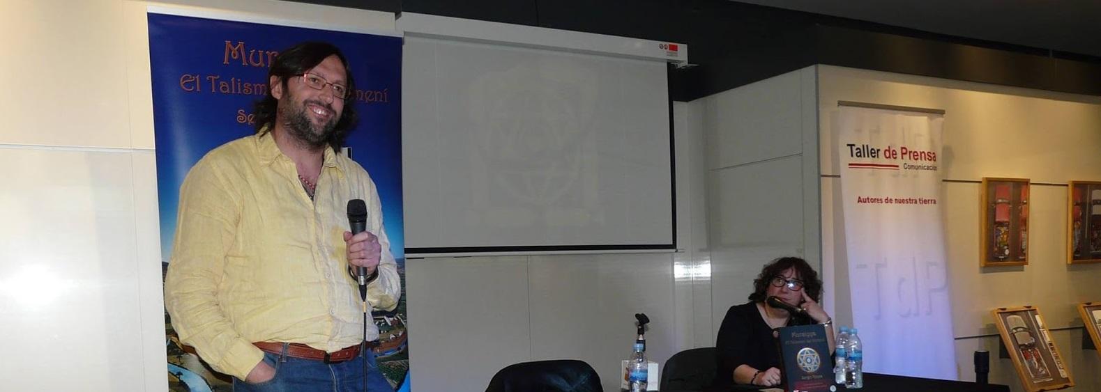 FOTOS: Presentación en FNAC nueva condomina