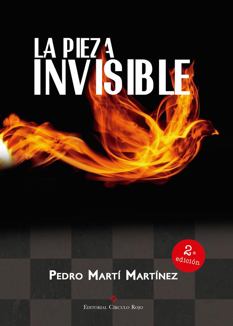 La pieza invisible – Pedro Martí Martínez