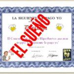 Relato: El sueño (2014)
