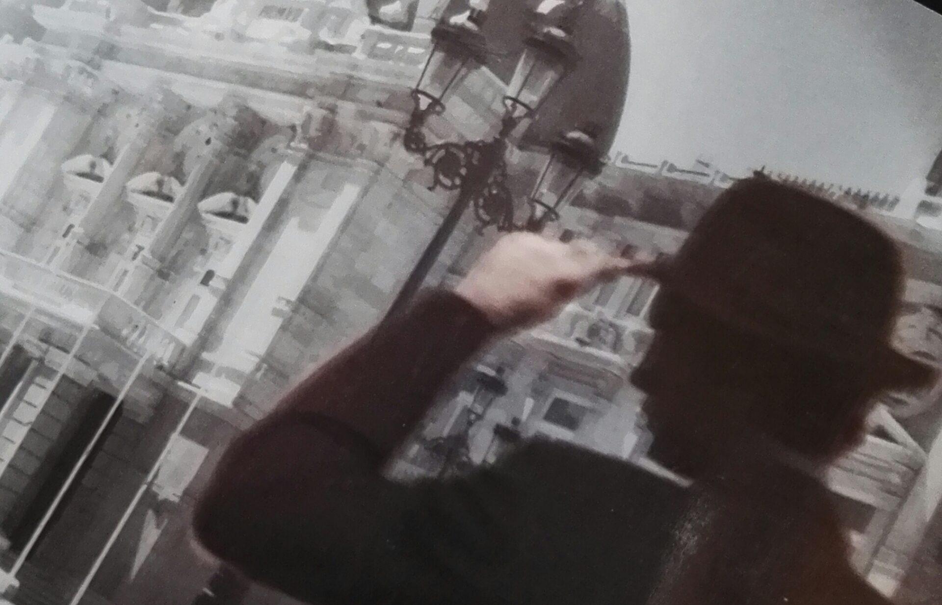 La mano de Midas – Antonio Parra Sanz