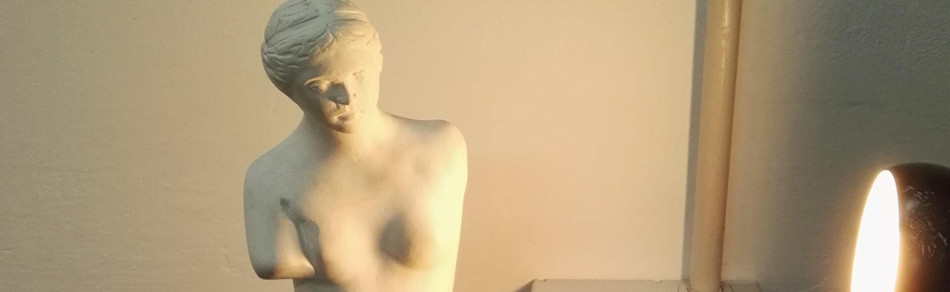 Carboncillos de aprendizaje: figura humana