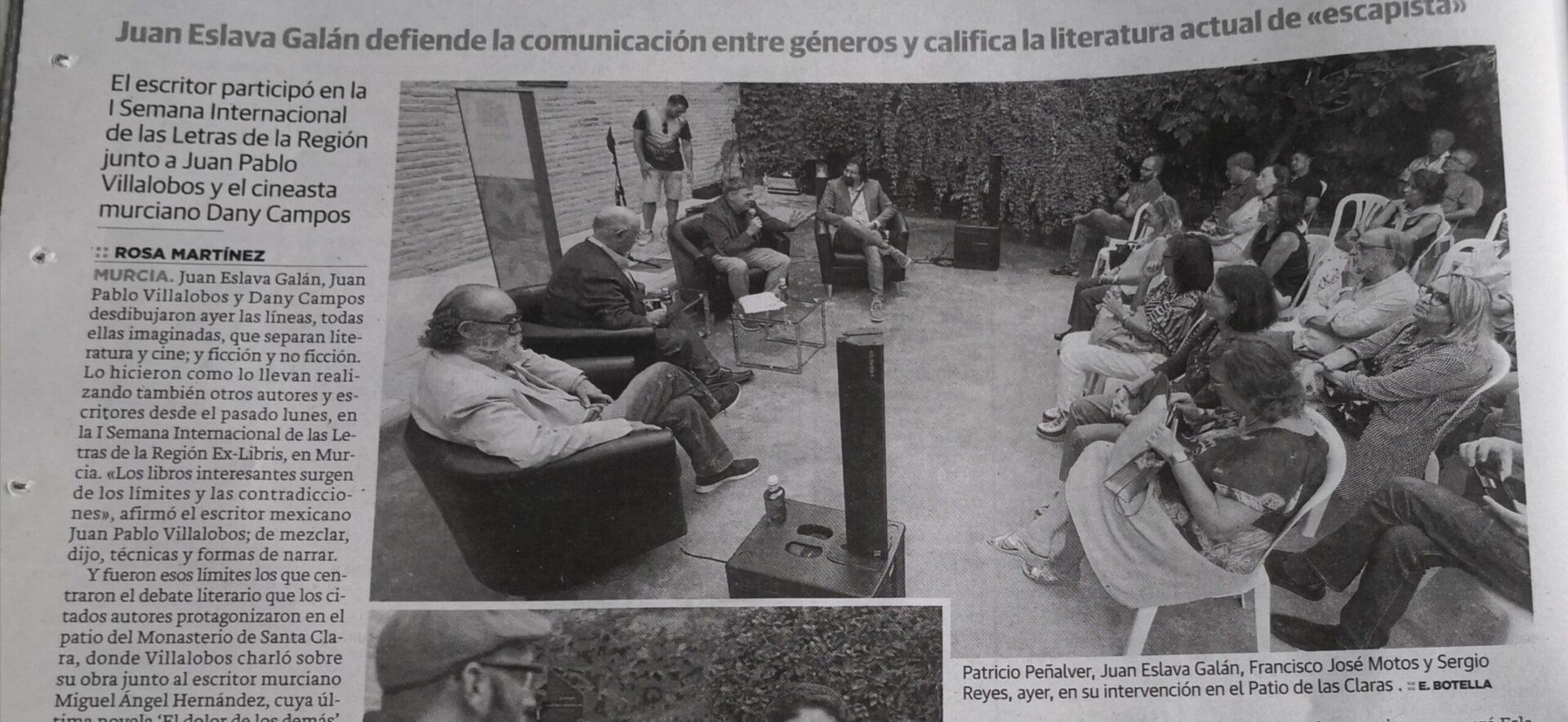 Dossier de prensa 2018 Sergio Reyes y sus obras