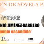 El demonio escondido - José A. Jiménez-Barbero