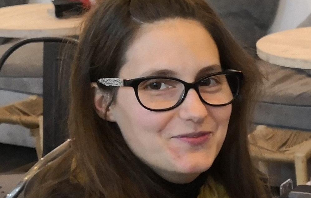 Una realidad ficticia – María del Pilar Herrero Martínez