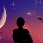 Relato: La madre y la luna (2020)