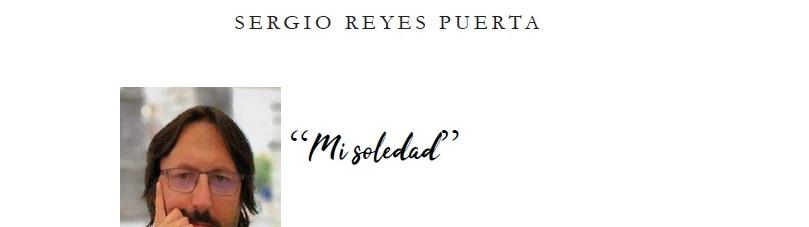 Relato: Mi soledad (2018)