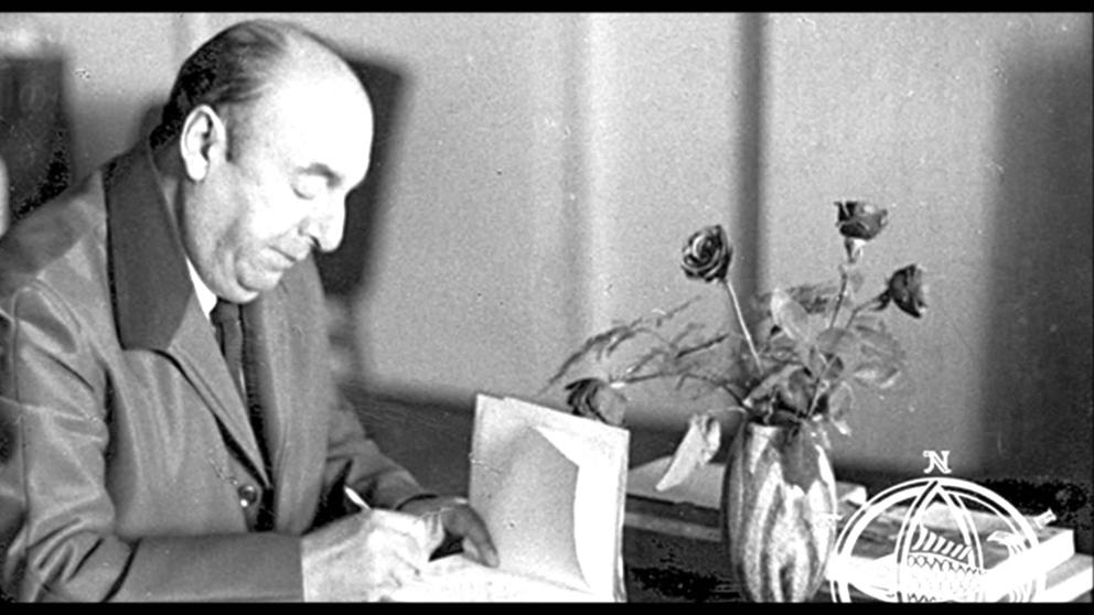 Septiembre según Pablo Neruda