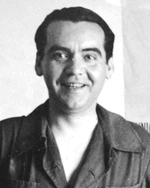 Agosto, de Federico García Lorca