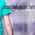 Minuto 116 - Jesús Boluda del Toro