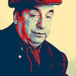La nochevieja de Pablo Neruda
