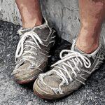 Instrucciones para atarse las cordoneras de los zapatos