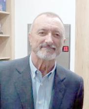 Arturo Pérez-Reverte, autor de SIDI