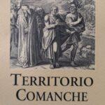 Territorio comanche - Arturo Pérez-Reverte (Reseña)