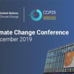 Estúpida y breve reflexión sobre la cumbre del clima