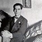 Bajo una lluvia de marzo Federico García Lorca escribía cosas así