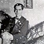 Cuando nieva y García Lorca lo cuenta...