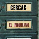 El inquilino - Javier Cercas