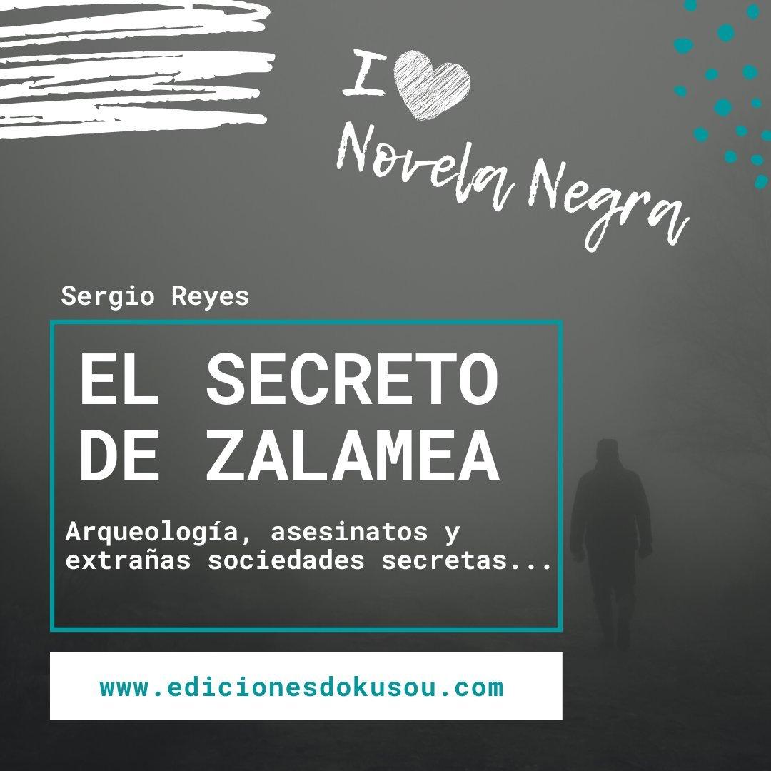 Consejo de lectura de El secreto de Zalamea