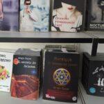 Las obras de Sergio Reyes en la Feria del libro de Badajoz 2020