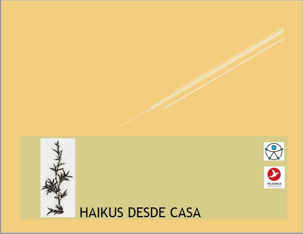 Los haikus de Sergio Reyes en el libro