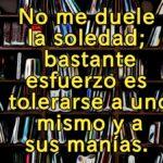 Frase de Borges