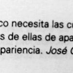 Frase de José Ortega y Gasset