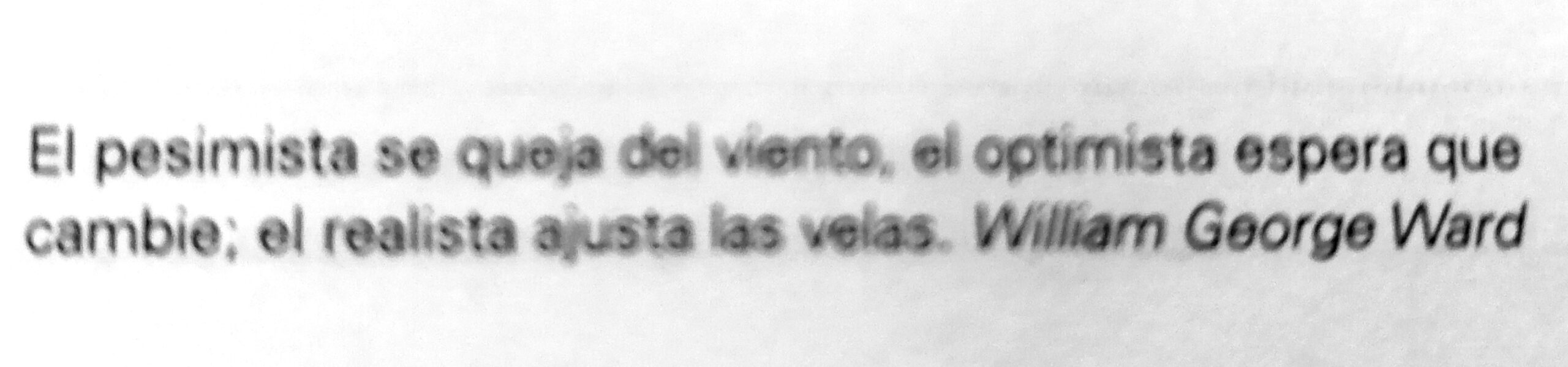 Frase de William George Ward