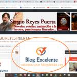 Premio para mi blog