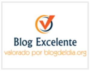 Blog excelente según Premios blog del día