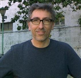 Foto del autor de Cuatro amigos de David Trueba (De Mamen Diaz Diaz - Trabajo propio, CC BY-SA 3.0, https://commons.wikimedia.org/w/index.php?curid=29725880)
