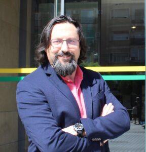 Sergio Reyes Puerta