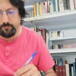 Mini-entrevista a Sergio Reyes Puerta por J. Re Crivello