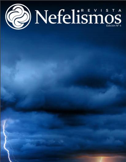 Portada revista Nefelismos