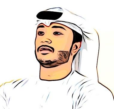 Perfil ficticio de Abd Allah ibn Abderramán