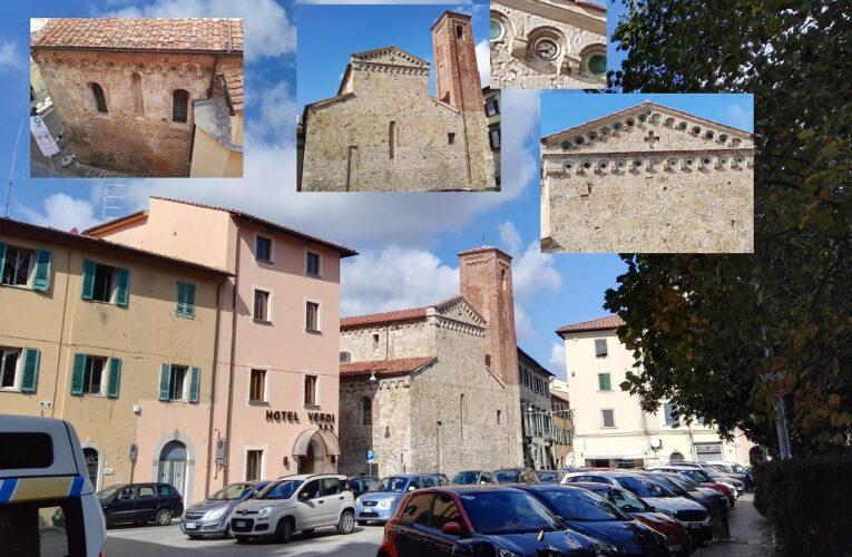 Pisa y al-Andalus