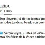 """Captura lo más leído en Sergio Reyes """"Mursiya. El pintor del Rey Lobo"""""""