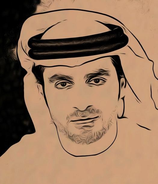 Muhammad ibn Abi Yamra, personaje real de Mursiya; El pintor del Rey Lobo