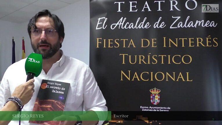 El secreto de Zalamea en Extremadura 7 días